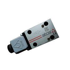 DLOH-2A-U 21 24DC   new atos valve