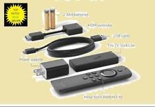 Amazon Fire TV Stick Lite with Alexa Voice Remote