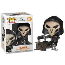 Ersazza Pop Overwatch S5 Reaper (wraith) | 37435 D
