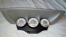 peugeot 807 fiat ulysse citroen c8 speedo fuel gauge rev counter
