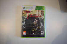 dead island riptide neuf sous blister xbox 360 xbox360