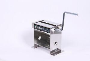 fine cut tobacco machine Cut and Roll