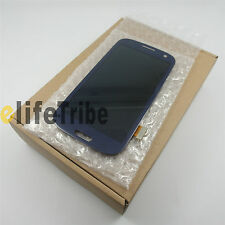 Replacement LCD Display + Touch Screen for Samsung Galaxy S3 i9300 Blue