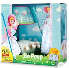 Toy Story 4 Bo Peep & Sheep Signature Collection Target Exclusive New Bopeep