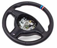 Volant Cuir Volant en Cuir BMW E39, Z3 E46 M Volant Avec Couverture 3 Courroie
