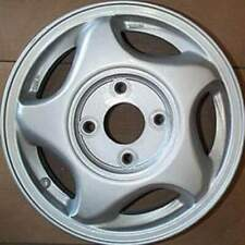 Hyundai Scoupe Other 14 inch Oem Wheel 1993 to 1995
