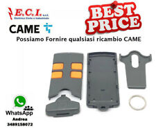 CAME Ricambio Originale GUSCIO TRASMETTITORE - T154 119RIR063
