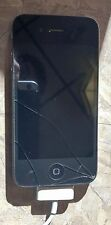Apple iPhone 4 - 16GB - Black (Rogers Wireless) (CA)
