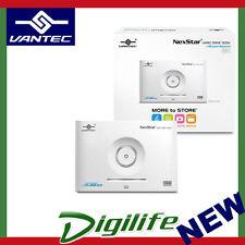 Vantec NST-D306S3-WH NexStar Hard Drive Dock SuperSpeed USB3.0 - White