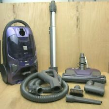 Kenmore 600 Series Canister Vacuum Cleaner with Onboard Attachments Model 81614