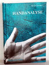 HANDANALYSE - Myrah Lawrance