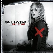 Avril Lavigne Under My Skin 180g Vinyl LP in Stock