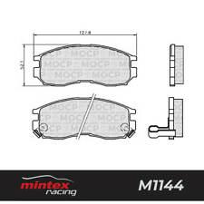 Mintex Racing MDB1509 M1144 High Performance Brake Pads