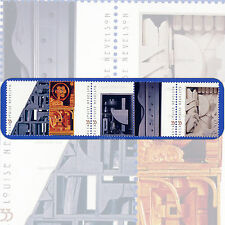 2000  LOUISE NEVELSON  Attached STRIP of 5  SUPERB  33¢ Stamps  #3379-83 3383a