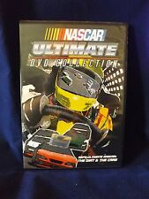 2008 NASCAR Ultimate DVD Collection - ESPN, The Dirt & The Cars - Like New