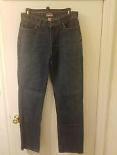 Men's Steve & Barrys Authentic Style Jeans 30x32 Dark Blue   New