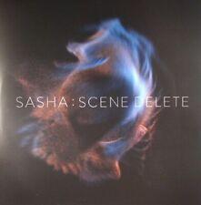 SASHA - Late Night Tales Presents Sasha: Scene Delete - Vinyl (3xLP)