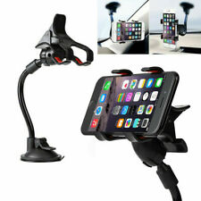 Car Windshield Dashboard Suction Cup Mount Holder Stand For iPhone X XS Samsung