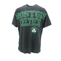 Boston Celtics Official NBA Apparel Kids Youth Size T-Shirt New with Tags