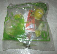 2007 Shrek The Third McDonalds Happy Meal Toy - Shrek #1