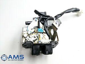 TOYOTA RAV4 MK4 XA40 ELECTRIC TAILGATE BOOT LID LOCK CATCH LATCH 1638000062