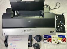 Epson Stylus Photo R2880 Ultra Chrome Printer