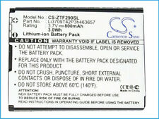 Battery for T-Mobile  Vairy Touch II , Vodafone  547 Cute , VF547 , 547, ZTE Z22