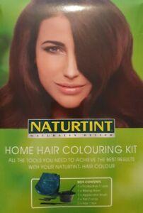 NATURTINT HOME HAIR COLOURING KIT