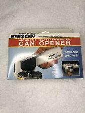 vintage Emson Can Opener