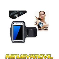 Brazalete Deporte Para Samsung S7 Edge J7 A7 A8 Note 4 5 iPhone 6 Plus 6S 7 Plus