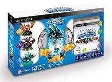 Skylanders Spyro's Adventure Starter PS3 - totalmente in italiano