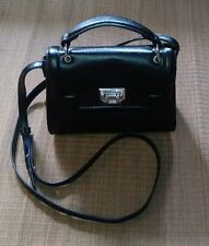 BCBGeneration Vintage Style Handbag Black