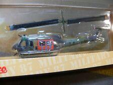 1/87 Schuco bell uh 1d helicóptero de salvamento sar camuflaje 45 262 5700