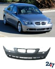 NUEVO BMW 5 Series E60 E61 2003-2007 DELANTE PARACHOQUES LAVAFAROS agujeros