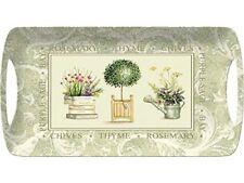 Creative Tops Topiary Small Handled Tray