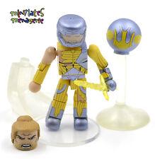 Valiant Minimates Armor Bond X-O Manowar