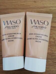 Shiseido Waso 2x30ml