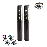 2x Lancome Definicils High Definition Mascara Black Noir 2.07ml Each New NO Box
