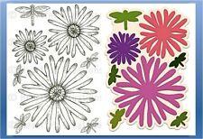 Heartfelt Creations Stamp & Die Combo ~ ENCHANTED MUM  ~ HCPC-3691, HCD1-768