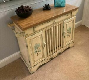 kitchen sideboard Shabby Chic Farmhouse kitchen Cottage Quirky solid oak