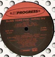 BLISS TEAM - GO -  (DJ Molinaro Rmx) - Inprogress