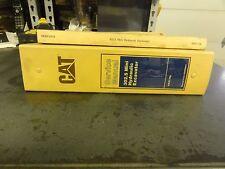 Cat Caterpillar 3025 Mini Hydraulic Excavator Service Manual 4az