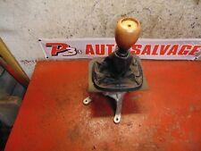 93 94 96 97 98 95 Saab 9000 oem factory manual transmission shifter assembly