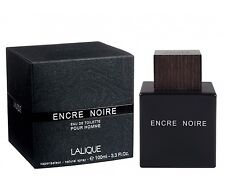 Encre Noire by Lalique 100mL EDT Spray Authentic Perfume for Men COD PayPal
