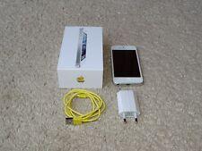 Apple iPhone 5 Weiß in OVP, 16GB, ohne Simlock, 1 Jahr Garantie
