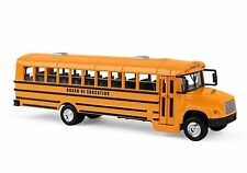 Unbranded Diecast Bus
