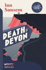 Death in Devon: A County Guides Mystery, Sansom, Ian