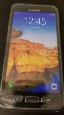 New Black Samsung Galaxy S7 Active Dummy Prank Mock Fake Decoy Phone Model G891