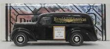 Durham 1/43 Scale DUR 22 - 1939 Ford Panel Van Chicago Herald American