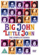 Big John Little John: The Complete Series - DVD NEW & SEALED (2 Discs)